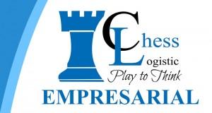 Logo de Chess Logostic