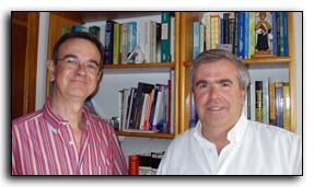 Guerras Martín, L.A.; Navas López, J.E.